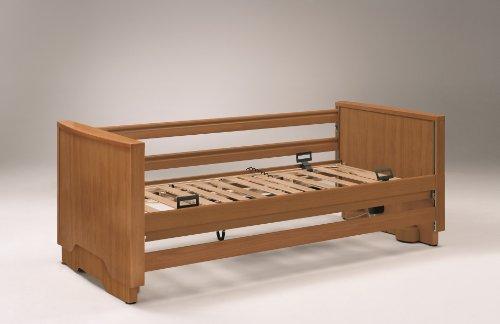 Luxus-Pflegebett ROYAL von Burmeier Elektrobett in Premium-Qualität! - 4