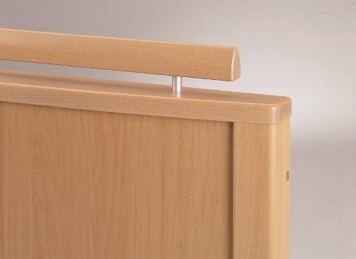Luxus-Pflegebett ROYAL von Burmeier Elektrobett in Premium-Qualität! - 6