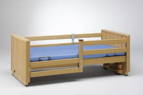 Luxus-Pflegebett ROYAL von Burmeier Elektrobett in Premium-Qualität! - 8