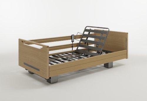 Luxus-Pflegebett WESTFALIA-CARE von Burmeier Elektrobett in Premium-Qualität! - 4