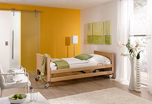 Pflegebett Arminia III
