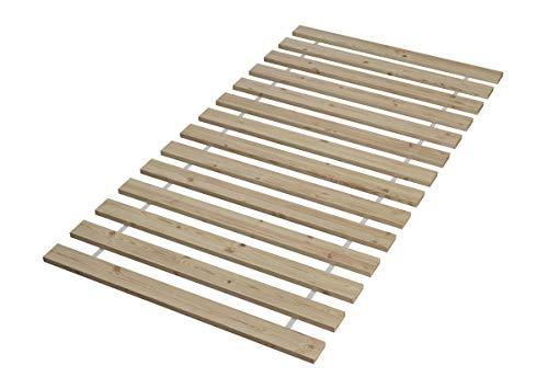 Erst-Holz® Seniorenbett extra hoch 100×200 - 8